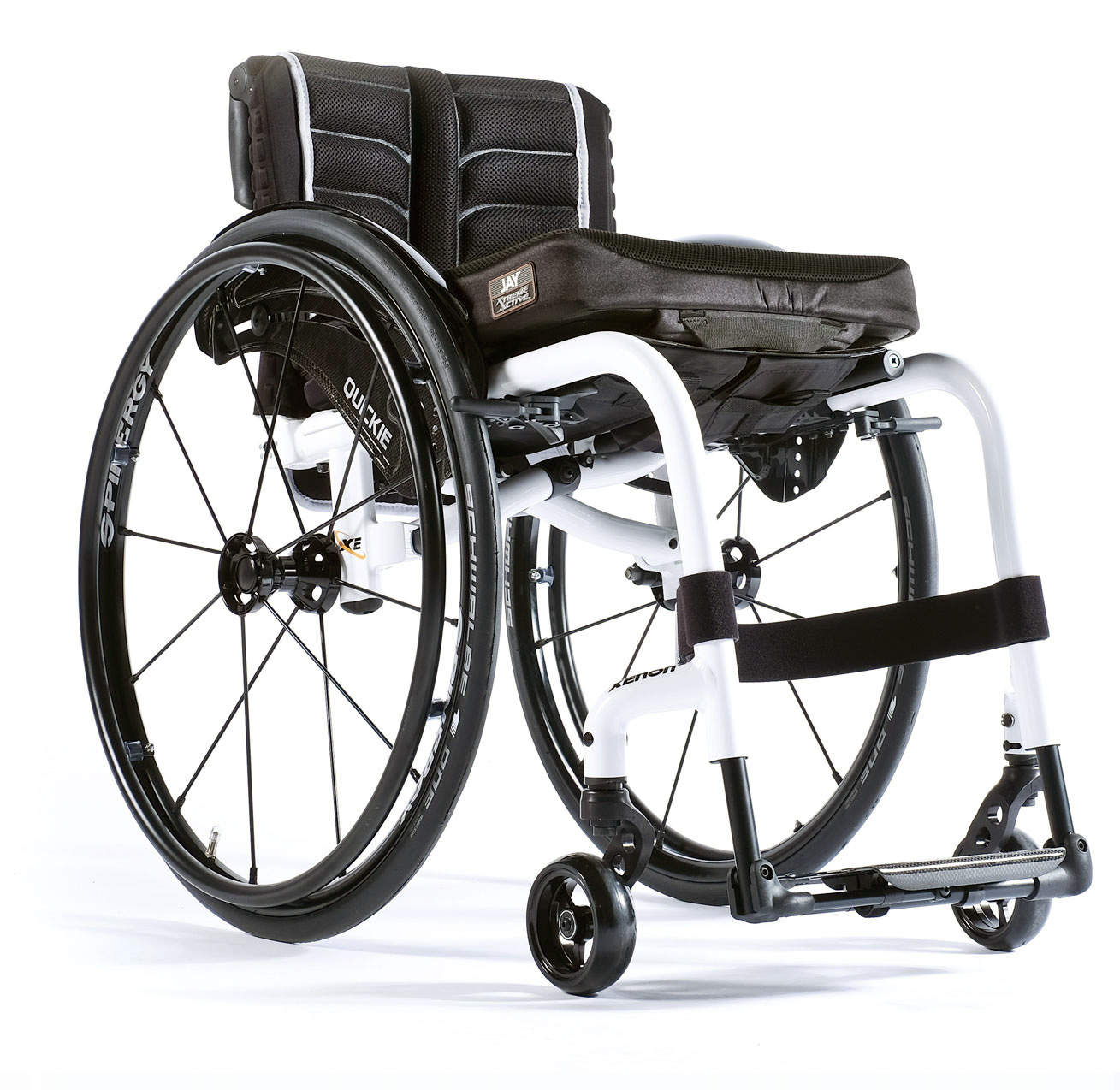 Lightweight Folding Wheelchairs