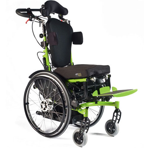 Zippie RS Children's Wheelchair