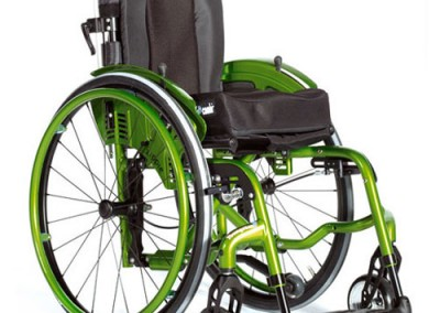 Zippie Youngster 3 Wheelchair