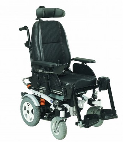 Invacare Spectra XTR2R Rear Wheel Drive Powerchair