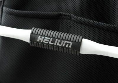 Quickie Helium