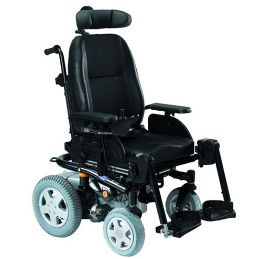 Invacare Kite Powered Wheelchair