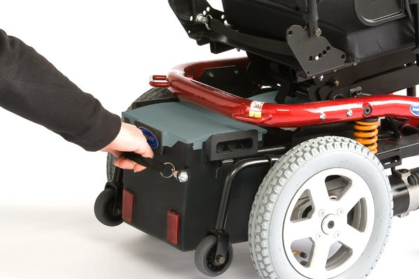 Invacare Powerchair Battery