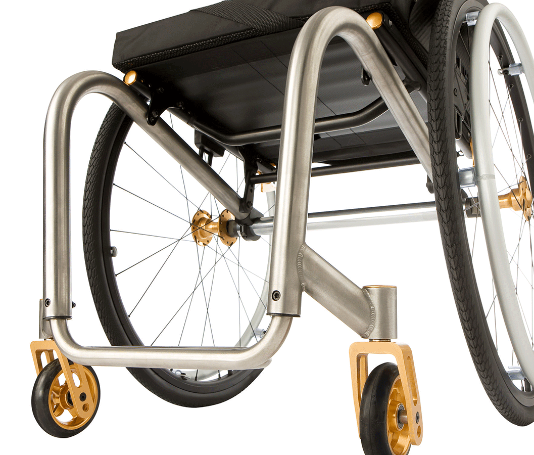 Invacare Manual Wheelchair