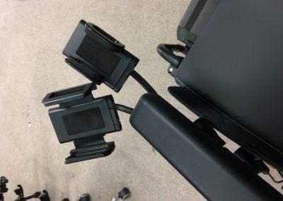 Custom phone holders