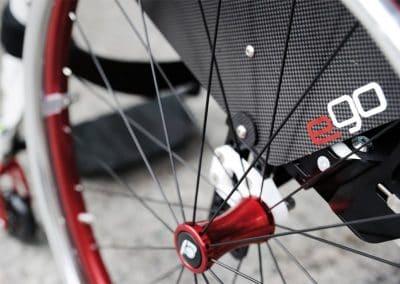Progeo Ego Wheel