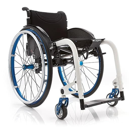 Progeo Ego Wheelchair