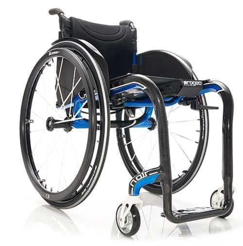 Progeo Noir Wheelchair