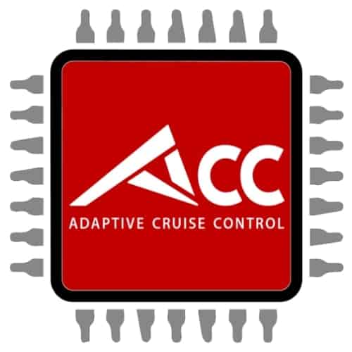 Triride Adaptive Cruise Control