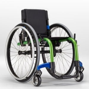 Ki Mobility Littlewave Click