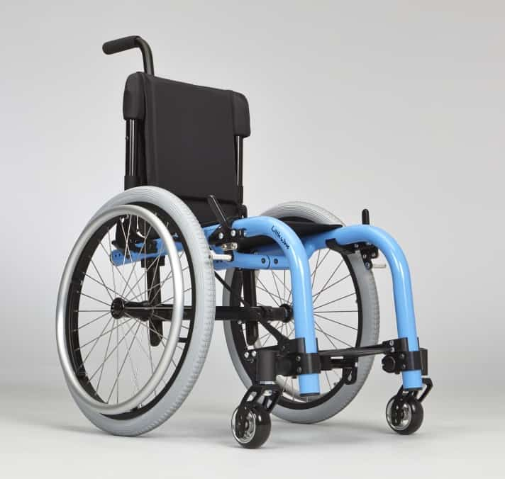 Ki Mobility Little Wave XP Wheelchair