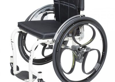 Black Loopwheels
