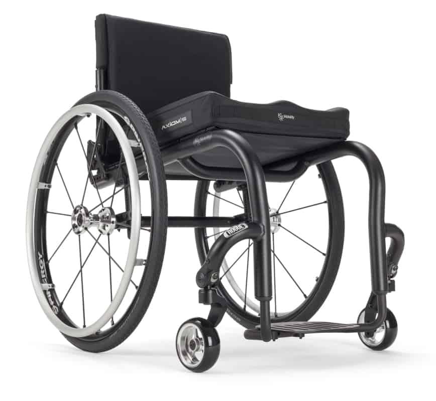Ki Mobility Rogue Wheelchair