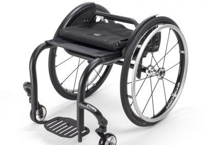 Rogue Wheelchair Fender