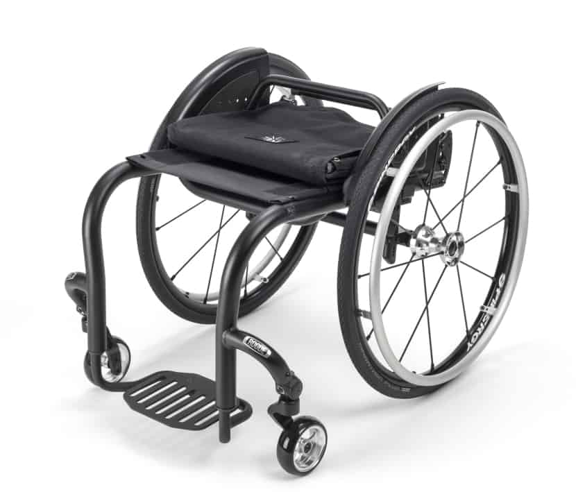 Ki Mobility Manual Wheelchair Base