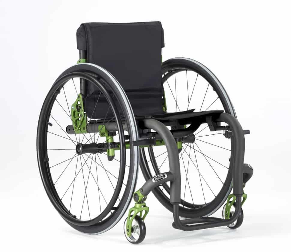 Ki Mobility Rogue XP