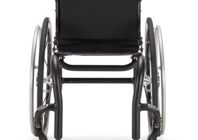 Rogue Wheelchair Front