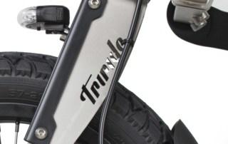 Triride Base Side