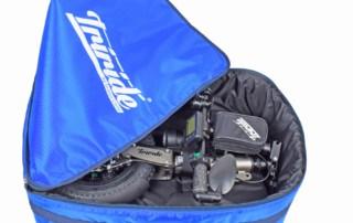 Triride Folding in Bag