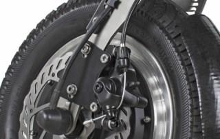 Triride Special Compact Brakes