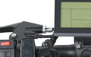 Triride Special Compact LDC Screen