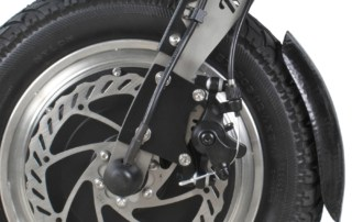 Triride Special Compact Wheel