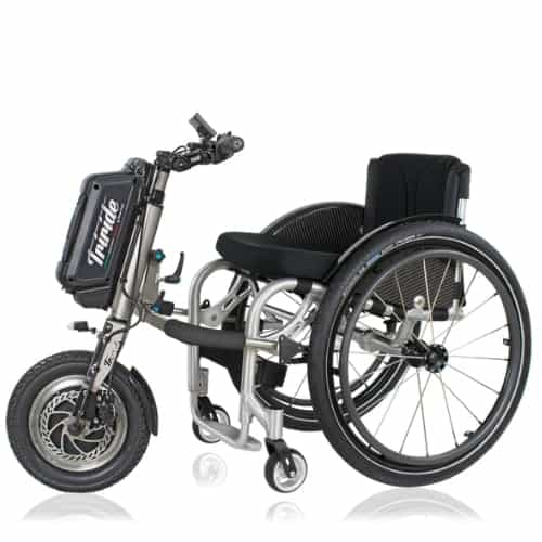 Triride Special Compact Power Assist