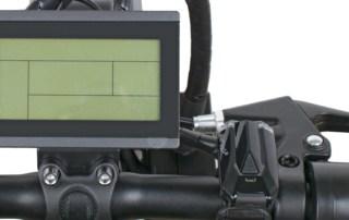 Triride Special HP16 Display Screen