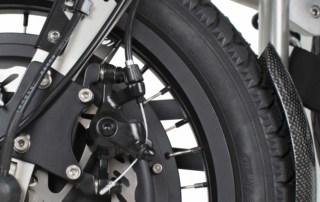 Triride Special HP16 Tyre