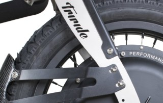 Triride Special HP16 Wheel