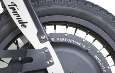 Triride Special L14 Wheel