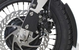 Triride Special Light Brakes