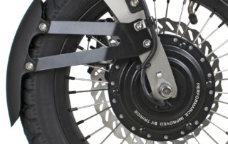 Triride Special Light Wheel