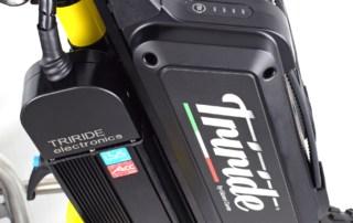 Triride T-Rocks Battery