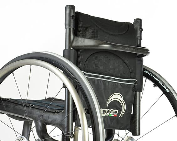 Progeo Wheelchair Back