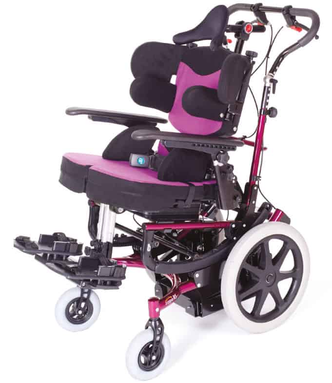 Kids Wheelchair
