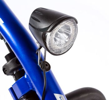 Quickie Attitude Power Handbike Light