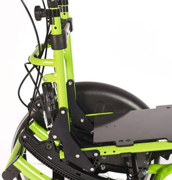 Zippie RS Adjustable Wheelchair