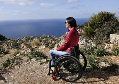 Krypton F Wheelchair Lifestyle