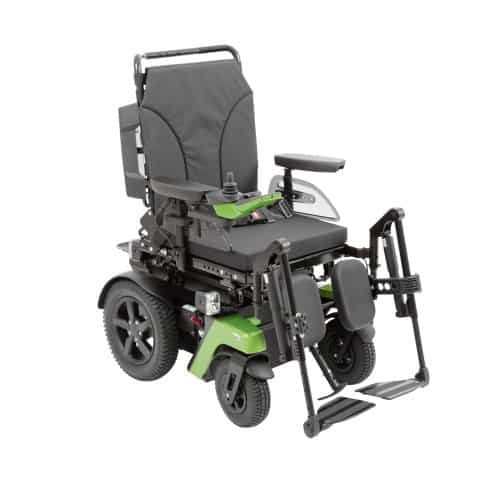 Ottobock Juvo B4 Powered Wheelchair