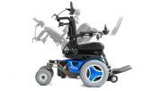 Ki Mobility Rogue XP Armrests